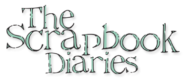 The Scrapbook Diaries DT