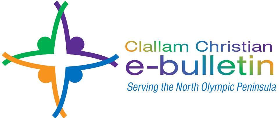 Clallam Christian E-Bulletin