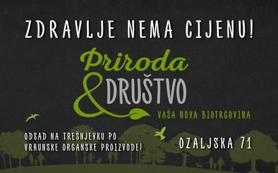 Priroda&Društvo