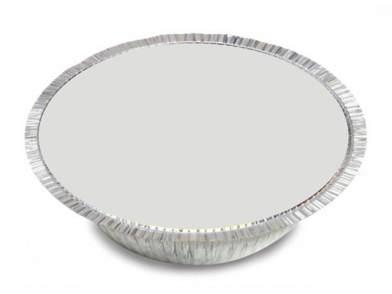 Marmitex em Alumínio