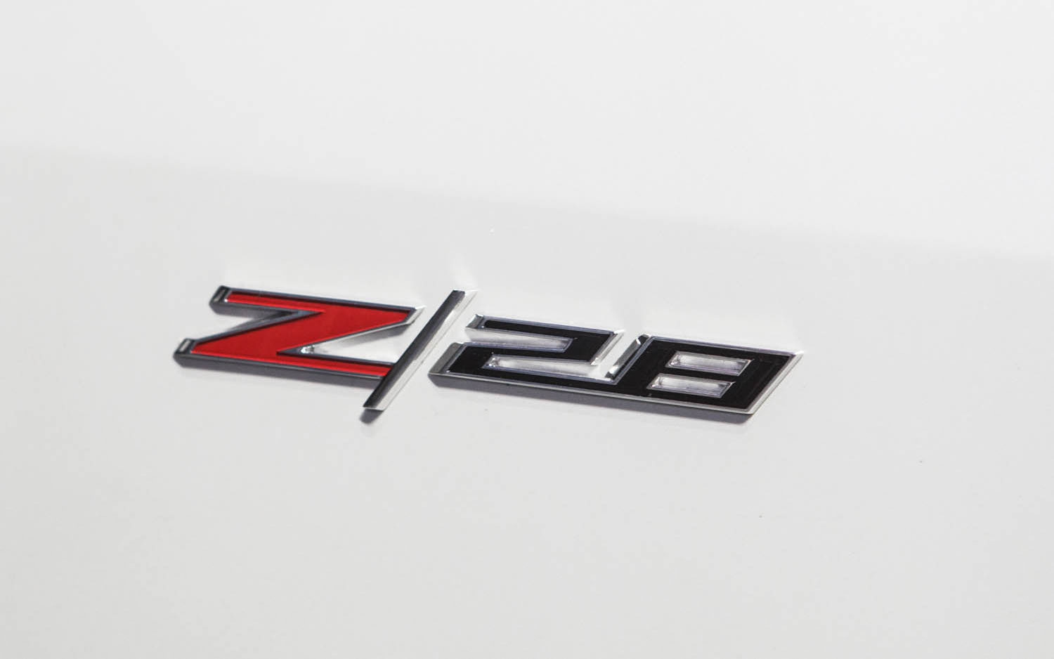 Dissected 2014 Chevrolet Camaro Z28 Feature Car And .html