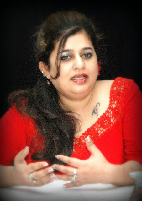 Social media is very vital for marketing:Interview With Preeti Singh, Author Of The Book 'Flirting with Fate'
