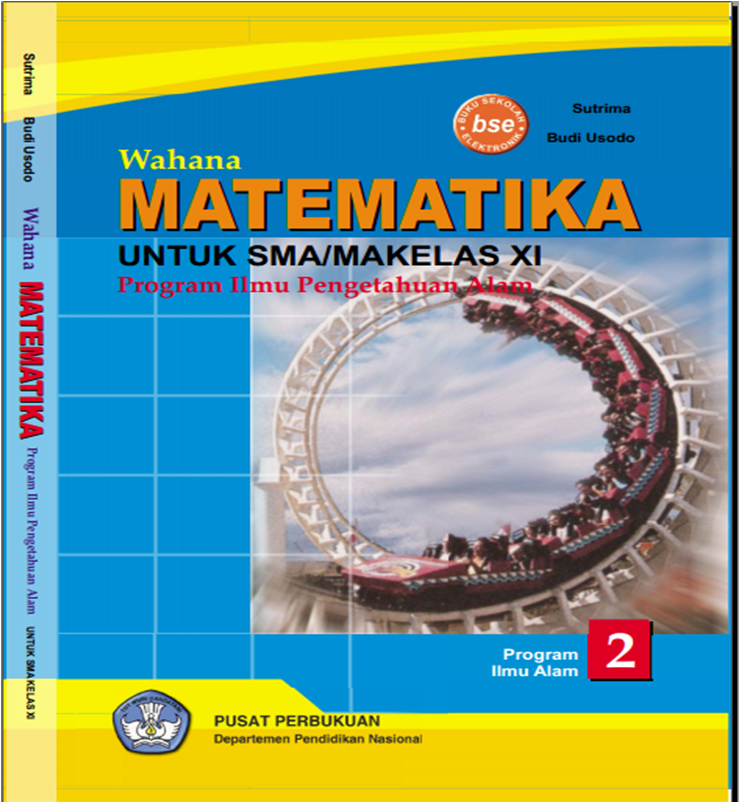 Download Buku Matematika SMA