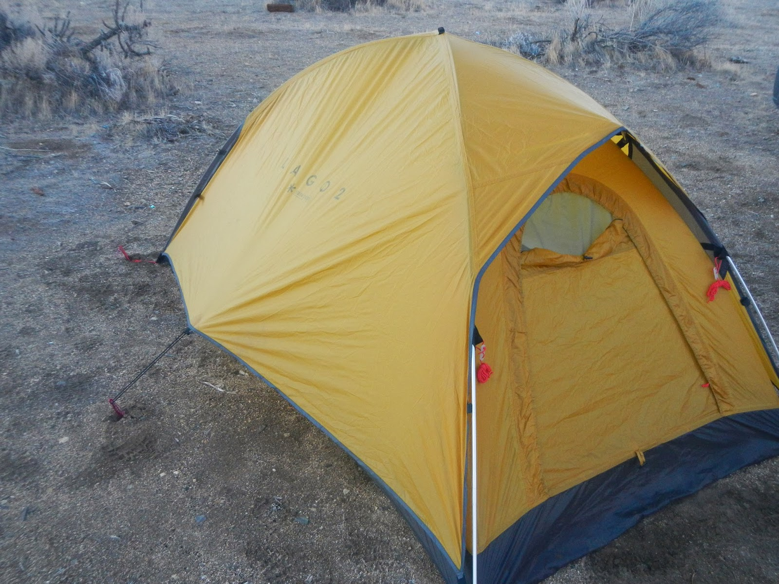 As I write this the Fly Creek now can be found all over the internet for as low as $280 and I was on the verge of buying one until I found out that Snow ... & The Gourmet Sportsman: Snow Peak Lago 2 Tent