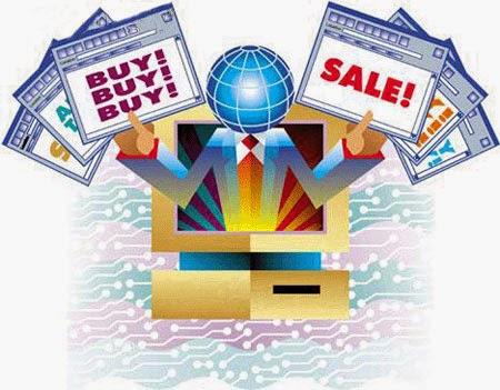 Kinh doanh trực tuyến: Ưu thế bình dân