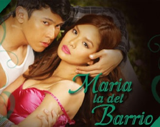 WATCH MARIA LA DEL BARRIO SEPTEMBER 29 2011 ABS-CBN ONLINE
