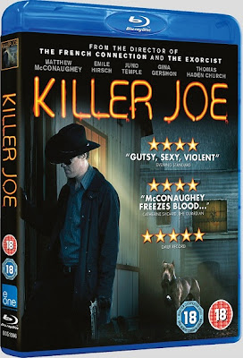 Filme Poster Killer Joe – Matador de Aluguel BRRip XviD & RMVB Legendado