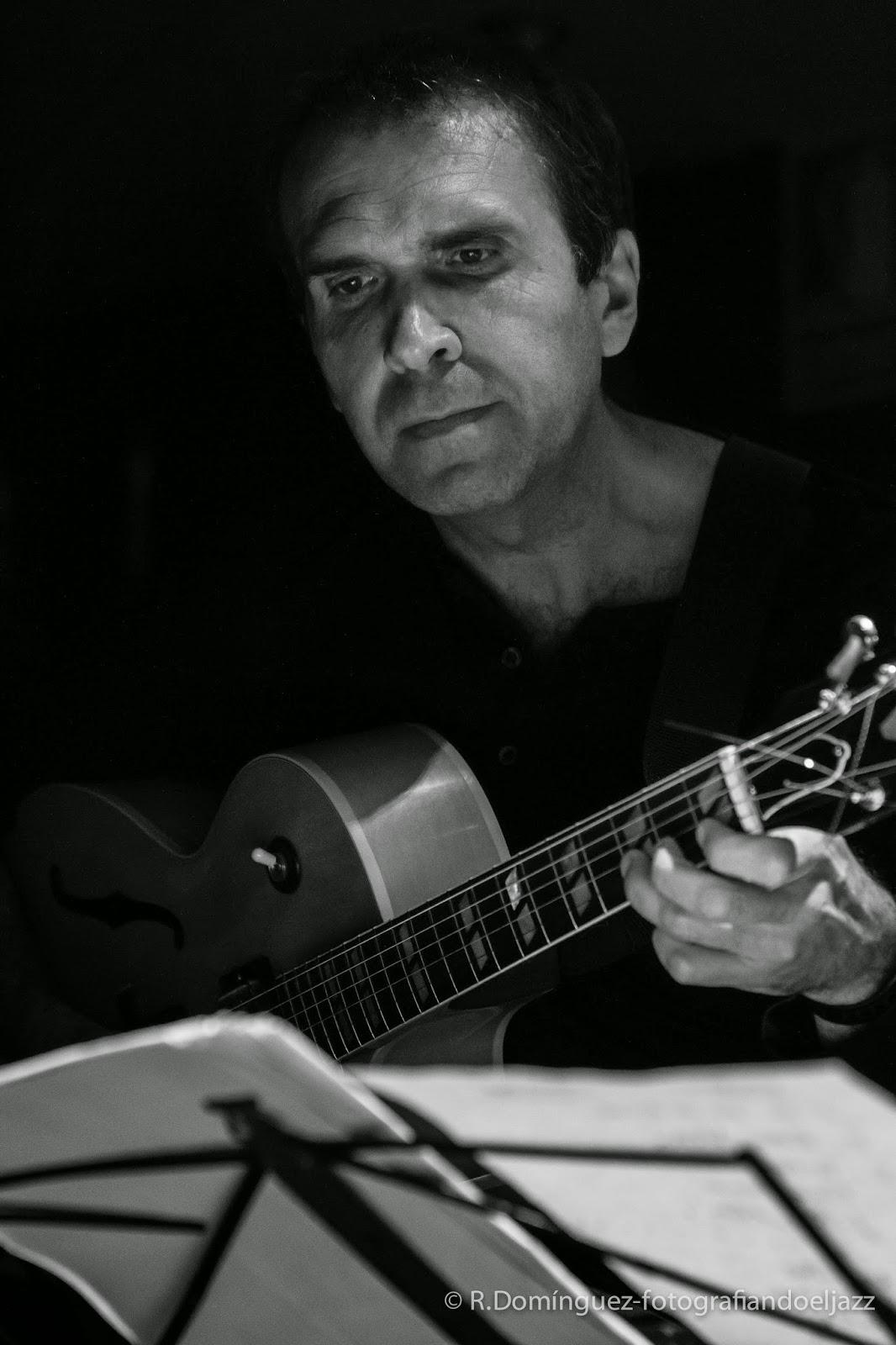 © R.Domínguez - Hispania Fantastic - Antonio Bravo