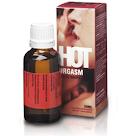 Hot Orgasm