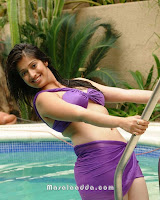 Lakshmi, Rai, in, swim, suit