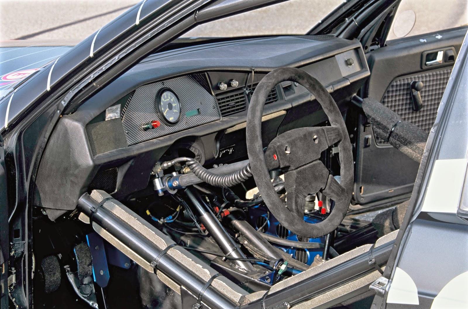Mercedes Benz W201 2 5 16v Evolution Ii K Ludwig Benztuning