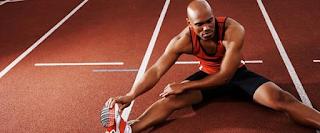 Lesões mais comuns nos Esportes