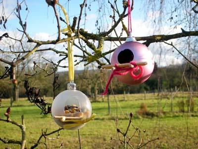 Come decorare il giardino per natale soluzioni e idee - Abbellire il giardino fai da te ...