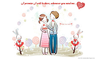 cute+valentines+day+Cartoon+Couple+love+%25284%2529