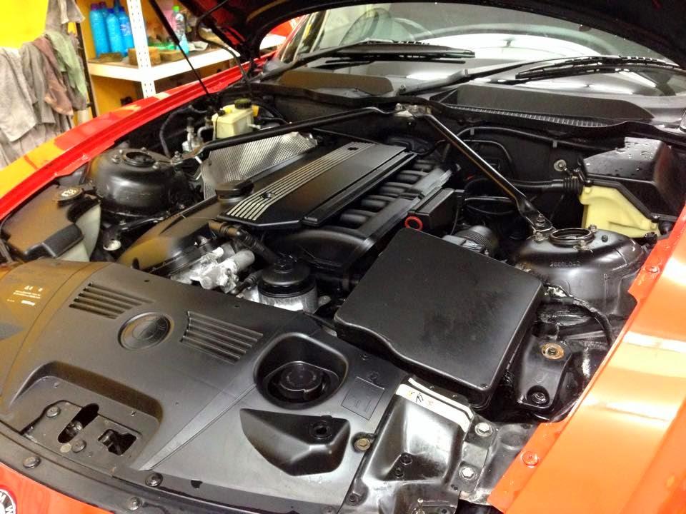 Kereta Sambung Bayar Amp Kereta Terpakai Bmw Z4 2 5 Auto
