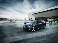 فولكس واجن GTI 2013
