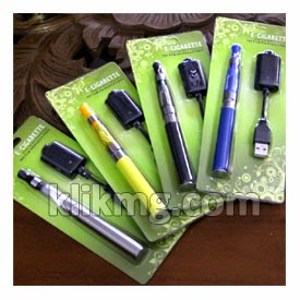 Rokok Electrik / E-Cigarette Ego TC4 - Kode Barang : A0012 ( Rokok Tanpa TAR,Tanpa POLUSI, Tanpa KARBON DIOKSIDA )