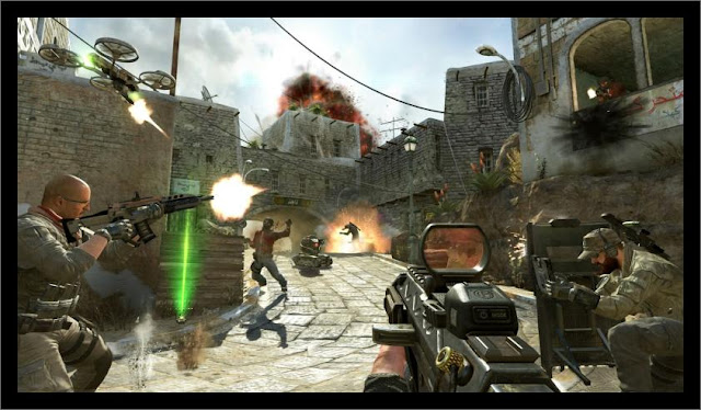 Call of duty Black Ops 2 Screen Shot Hd