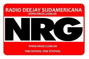 NRG DJ - SANTA CRUZ (ARGENTINA)