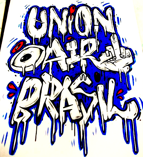 UNION.AIR.BRASIL