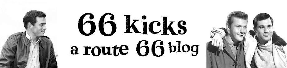 66 Kicks