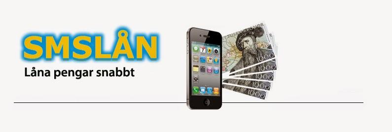 500 sms lån snabbt o enkelt 10000 dagar Låna