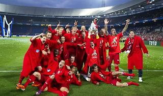 Twente campeón la Supercopa de Holanda