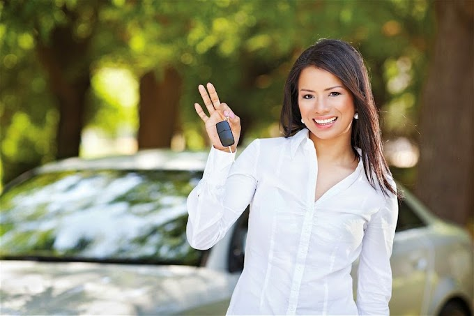 Car Loans - Tips To Help You Strike The Best Deals