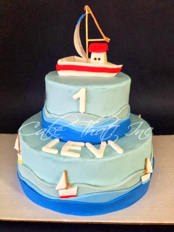 Cake That Inc