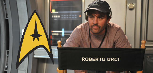 Roberto Orci não está mais envolvido com a nova versão de Power Rangers devido à Star Trek 3