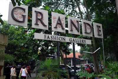Rumah Mode Bandung, Salah satu Factory Outlet paling besar di Bandung