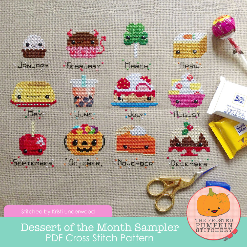 http://thefrostedpumpkinstitchery.bigcartel.com/product/2012-dessert-of-the-month-club