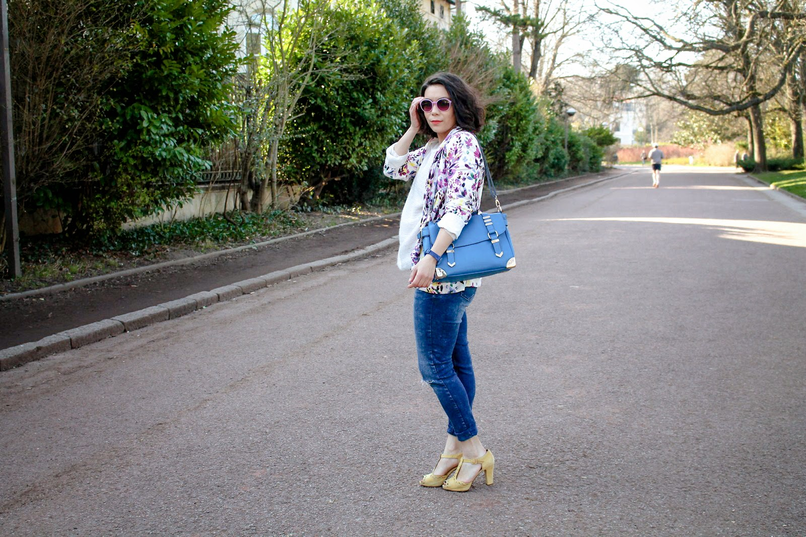 Hello Spring! (concours inside)
