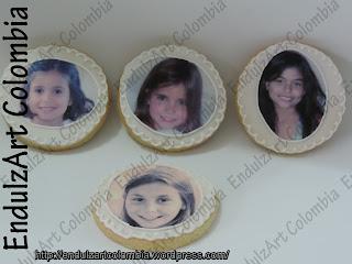 galletas impresas bogota