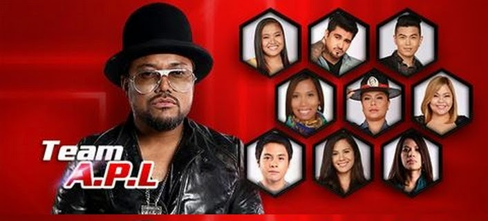 The Voice of the Philippines Season 2 Knock Out Rounds Video Performance Replay