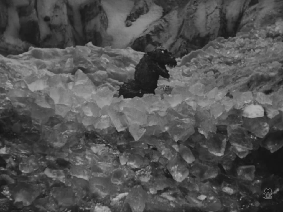 Godzilla Raids Again (Godzilla contraataca) 1955|720p|japone