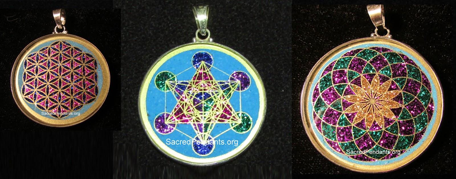 Sacred geometry pendants pendant store wholesale inquires welcome honoring sacred symbols biocorpaavc
