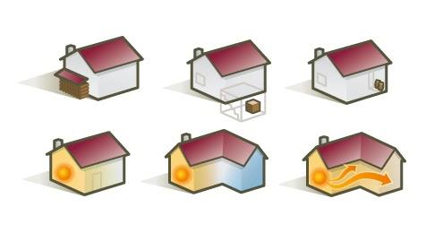 le blog de bois de chauffage net calcul de la puissance d 39 un poele a bois ou d 39 un poele granul s. Black Bedroom Furniture Sets. Home Design Ideas