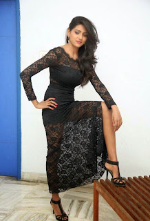 Actress Sailu new Photos