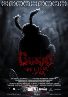 Bunny the Killer Thing (2015) Online