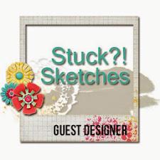 Guest Designer Januari 2015