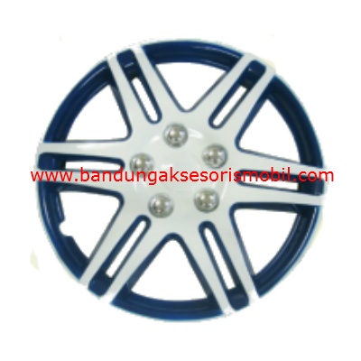 Dop Roda White+Blue WJ-5005 (13)