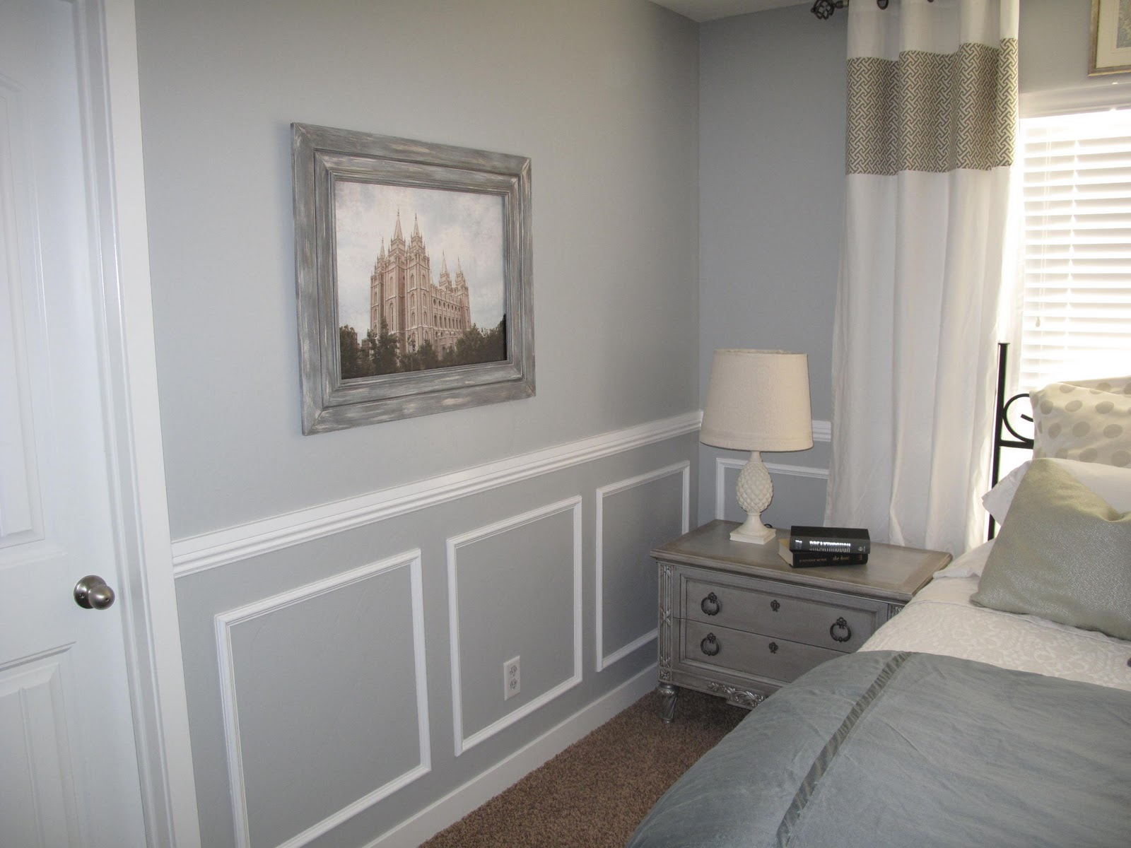 Wanna know the best part? We did this entire bedroom remodel for $539 title=