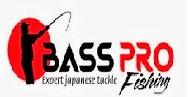 Bass Pro Fishing