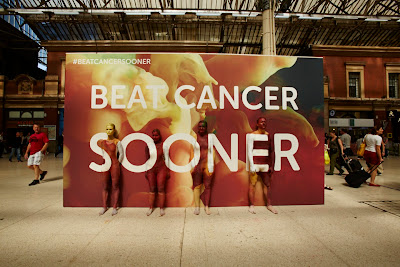 Beat Cancer Sooner
