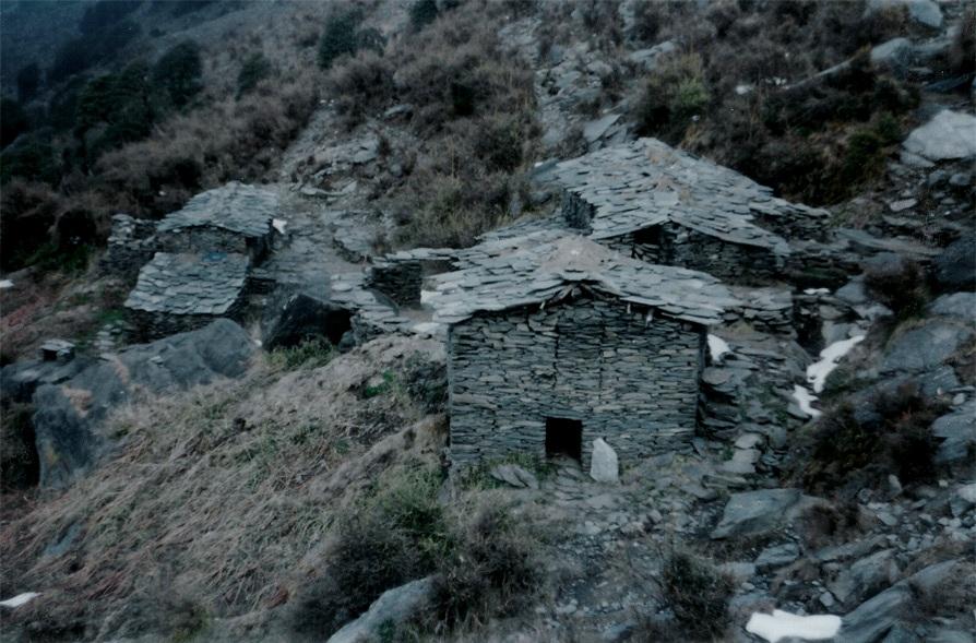 Ales Pickar: Himachal Pradesh II