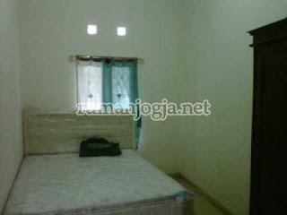 rumah baru di purwomartani