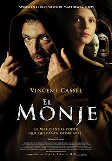 Ver El Monje (2011) Online