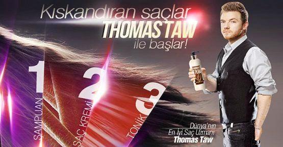 Thomas Taw