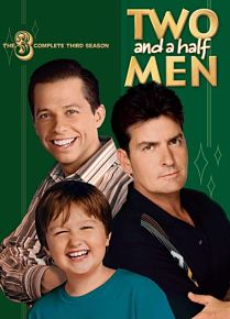 ver Two and a Half Men temporada 3